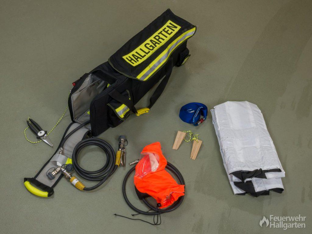 LF 16 Rettungstasche