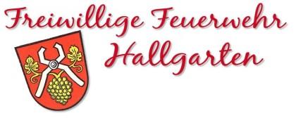 Freiwillige Feuerwehr Hallgarten