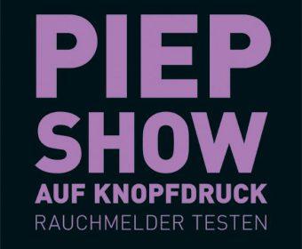 rauchmelder-lebensretter.de - Piep Show
