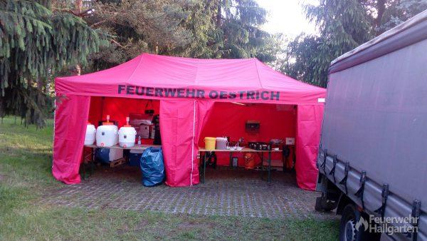 Stadtjugendfeuerwehrzeltlager 2016