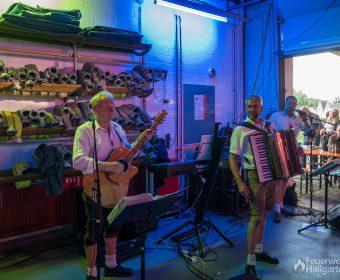 Die Lorcher Schlossbergmusikanten