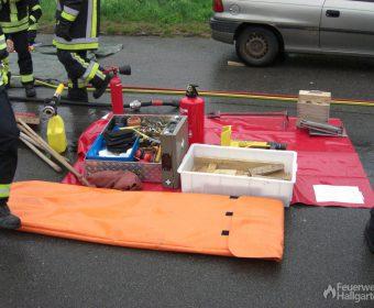Werkzeugbereitstellung