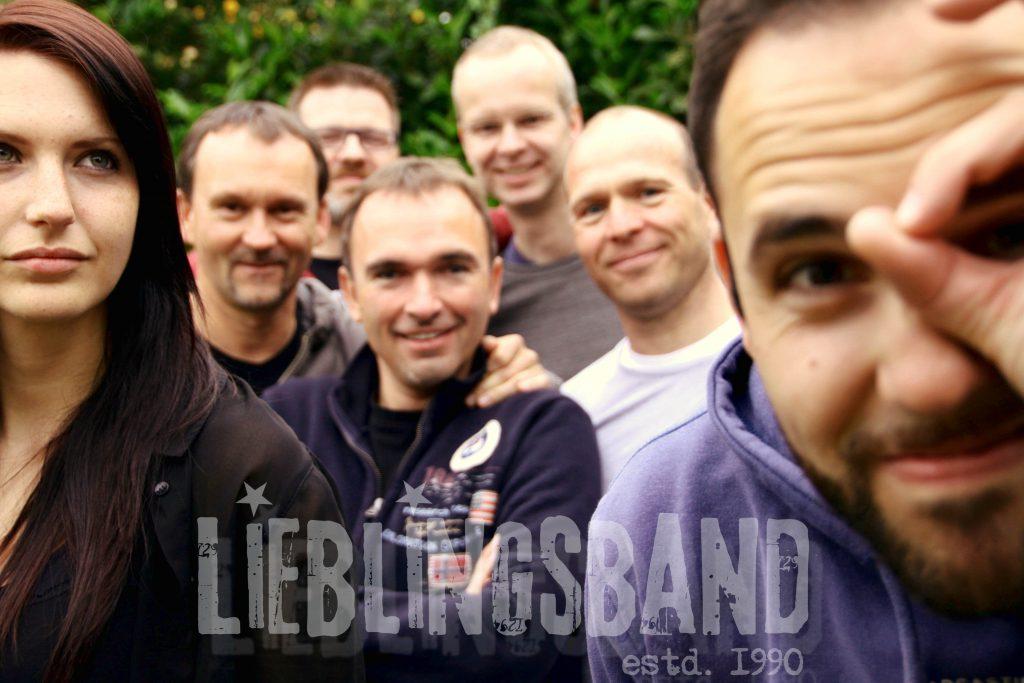 Lieblingsband in Hallgarten