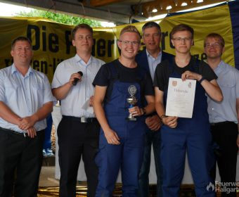 5. Platz Geisenheim 2