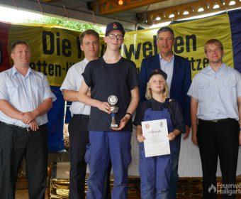 4. Platz Geisenheim 1
