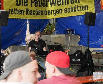 Frühschoppen mit Sven Lillig